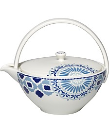 Villeroy & Boch Tea PassionMedina 4 Person Teapot with Filter