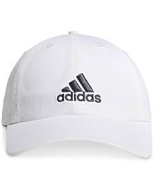 adidas Men's Logo Hat
