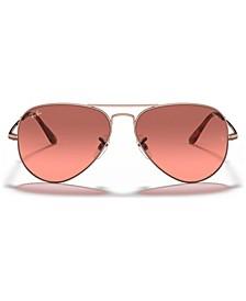 Sunglasses, RB3689 55