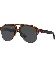 Gucci Sunglasses, GG0170S 59
