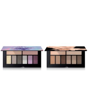Image of 2 Smashbox Cover Shot Palettes for Only $30. A $58 Value!