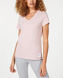 Calvin Klein Performance V-Neck T-Shirt