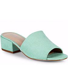 CHARLES by Charles David Videl Dress Sandals