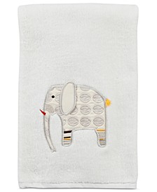 "Towels, Animal Crackers 27"" x 52"" Bath Towel"