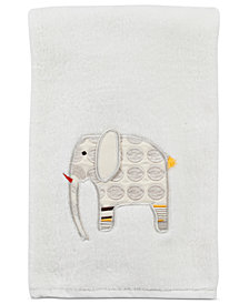 "Creative Bath Towels, Animal Crackers 27"" x 52"" Bath Towel"