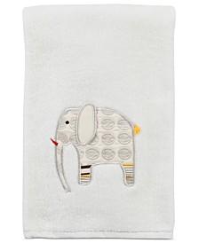 "Creative Bath Towels, Animal Crackers 27"" x 52"" Bath Towel"