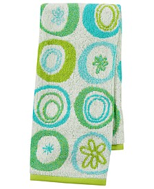 "Towels, All That Jazz 16"" x 28"" Hand Towel"