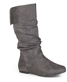 Women's Wide Calf Shelley-3 Boot