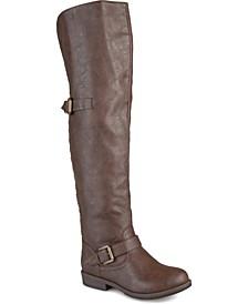 Women's Wide Calf Kane Boot