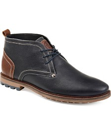 Thomas & Vine Men's Logan Waterproof Chukka Boot