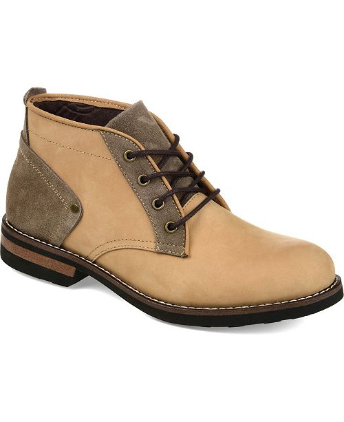 Territory Men's Alpha Chukka Boot