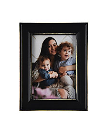 """Brewster Home Fashions Longwood Rustic 5"""" x 7"""" Picture Frame Set of 2"""