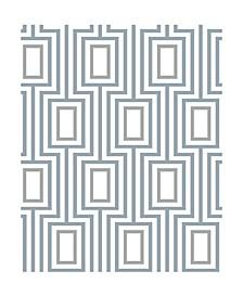 "Metromod Wallpaper - 396"" x 20.5"" x 0.025"""