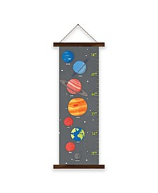 Planets Growth Chart
