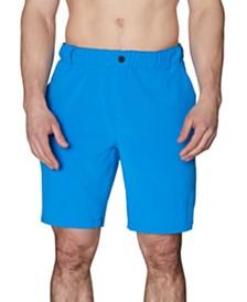 Spyder Men's Triblend Hydrowalker Swim Trunks