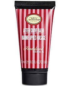 The After-Shave Balm - Sandalwood, 1 oz
