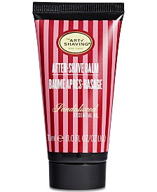 The Art of Shaving After-Shave Balm - Sandalwood, 1 oz