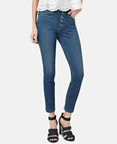 c3c8a98ff7037 Joe's Jeans The Charlie Cropped Ankle Jeans