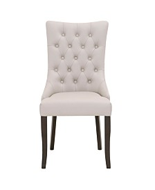 Essentials for Living Amelia Dining Chair Set of 2