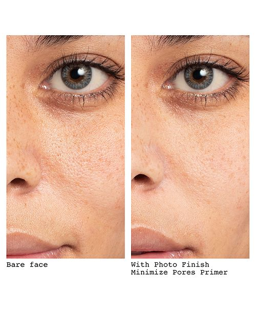 Smashbox Photo Finish Oil Free Pore Minimizing Primer Reviews Makeup Beauty Macy S