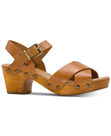 Patricia Nash Gigi Dress Sandals