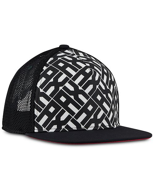 1d2ff8696807 A|X Armani Exchange Men's Logo Snapback Hat & Reviews - Hats, Gloves ...