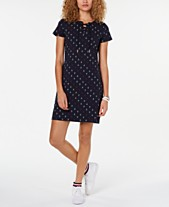 d042161f7 Tommy Hilfiger Dresses for Women - Macy's