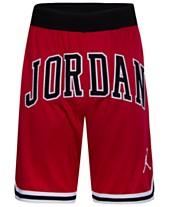 a5fc4a35951 Jordan Big Boys Retro Mesh Shorts