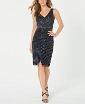 5d6d88a38e5 Adrianna Papell Dresses: Shop Adrianna Papell Dresses - Macy's