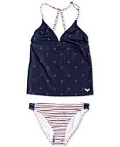 9a91d6fc03f Roxy Swimsuit: Shop Roxy Swimsuit - Macy's