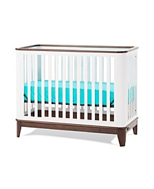 Studio 4 in 1 Convertible Crib