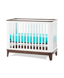 Child Craft Studio 4 in 1 Convertible Crib