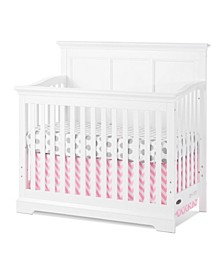 Kelsey 4 in 1 Convertible Crib