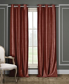 "Daenerys 38"" x 84"" Blackout Curtain Set"