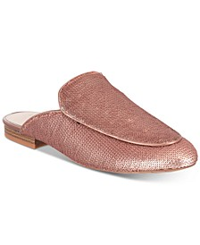 Women's Wallice Mules