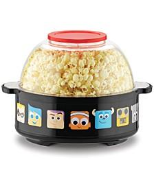 Pixar Stir Popcorn Popper