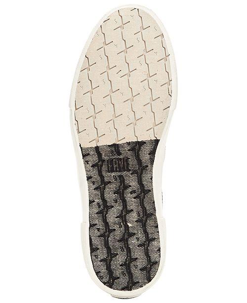 Shoes Hommes NoirBlanc Hommes on Slip SneakersReviews Frye All cuKT1lFJ35