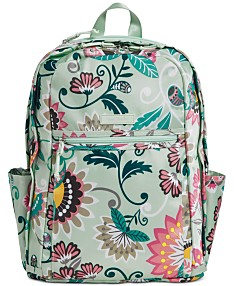 Vera Bradley Backpacks - Macy's
