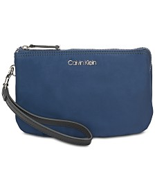Calvin Klein Cosmetic Pouch