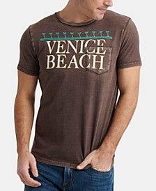 Men's Venice Beach Graphic T-Shirt