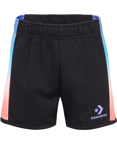 Converse Big Girls Gradient Shorts