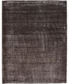 "Bridgeport Home Jiya Jiy1 Espresso 12' 2"" x 16' Area Rug"