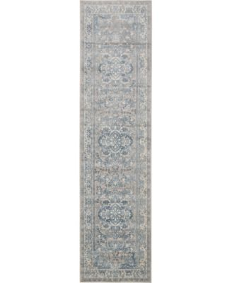 Caan Can1 Tan 7' x 10' Area Rug