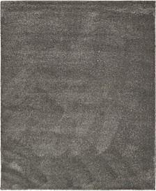 Uno Uno1 Gray 10' x 13' Area Rug