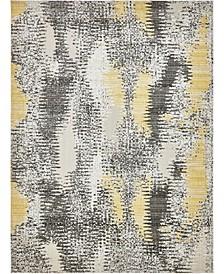 Pashio Pas3 Ivory 9' x 12' Area Rug