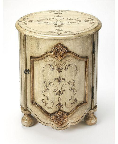 Butler Specialty Butler Kenwood Drum Table