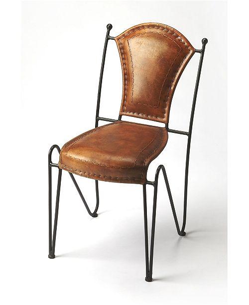 Butler Specialty Butler Coriander Side Chair