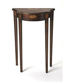 Butler Chester Cherry Console Table