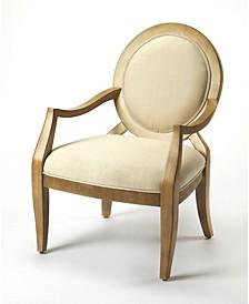 CLOSEOUT! Butler Gretchen Accent Chair