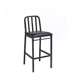 Jodie Bar Chair, Set of 2